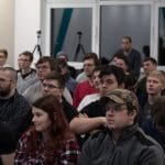 Game Night 2018 Publikum 02