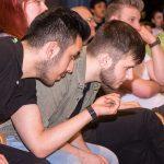 RoboNight Publikum 19