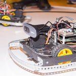 RoboNight Sumobots