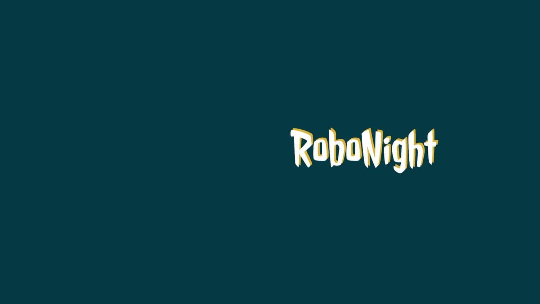 RoboNight Titelbild