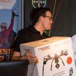 RoboNight Verlosung Drohne 01
