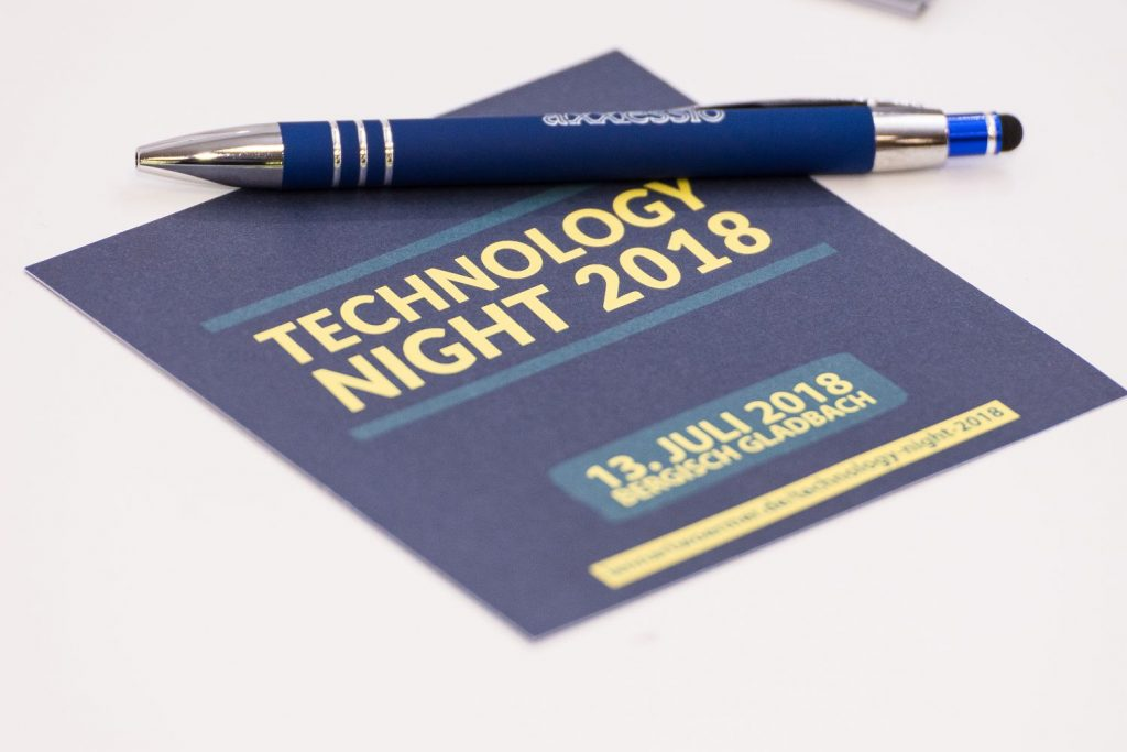 Technology Night 2018 Allgemein 05