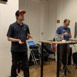 Azure Cologne Meetup Building Runnung Cloud Native Apps Azure Daniel Neumann Dennis Zielke 1