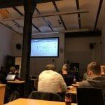 Azure Cologne Meetup Building Runnung Cloud Native Apps Azure Vortrag 1