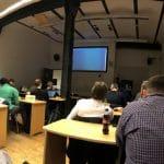 Azure Cologne Meetup Building Runnung Cloud Native Apps Azure Vortrag 2