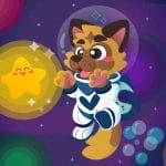 Vectornator iOS App Cosmos Doggo