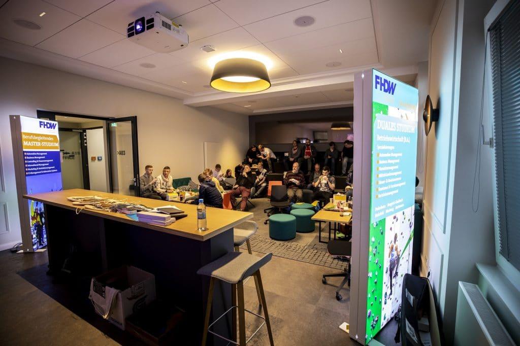 Visual Studio 2019 Launch Event Publikum 06