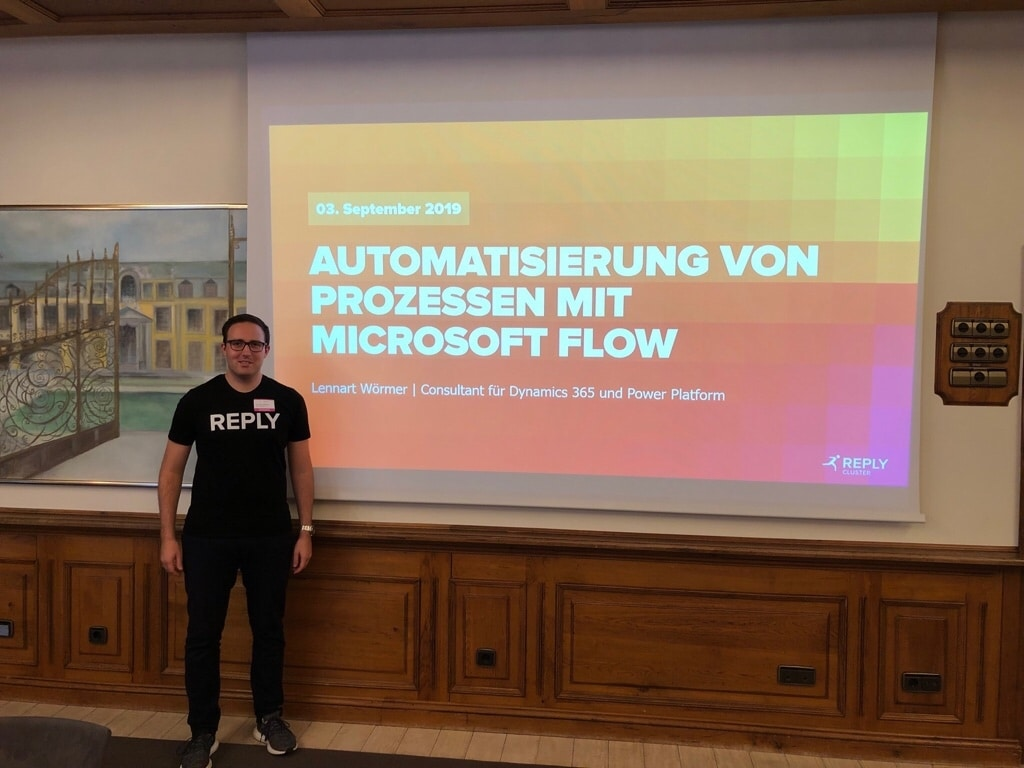 Automate Your Workflows With Microsoft Flow Lennart Woermer 01