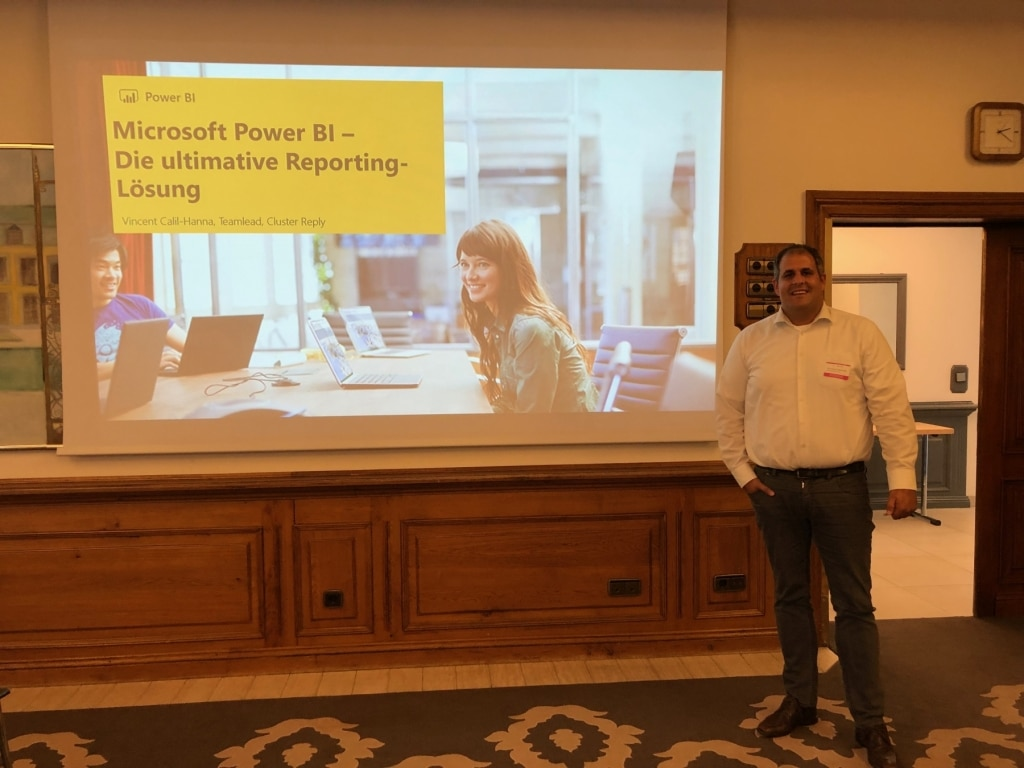 Automate Your Workflows With Microsoft Flow Vincent Calil Hanna