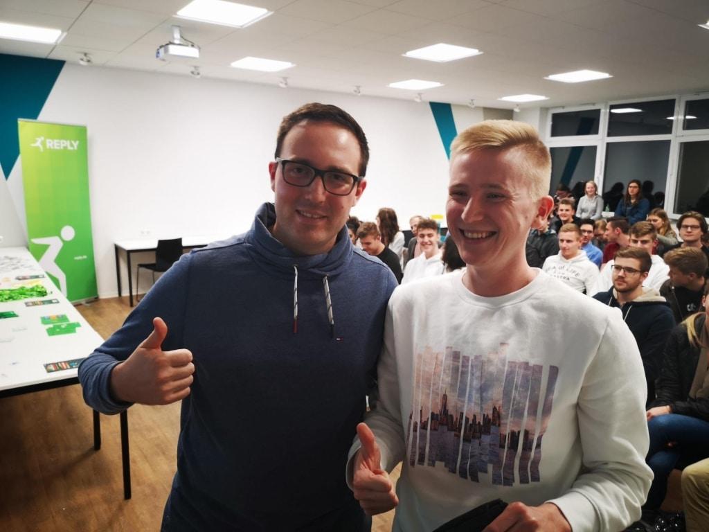 FHDW Office365 Ziemlich Beste Freunde BG 2019 Kahoot Gewinner