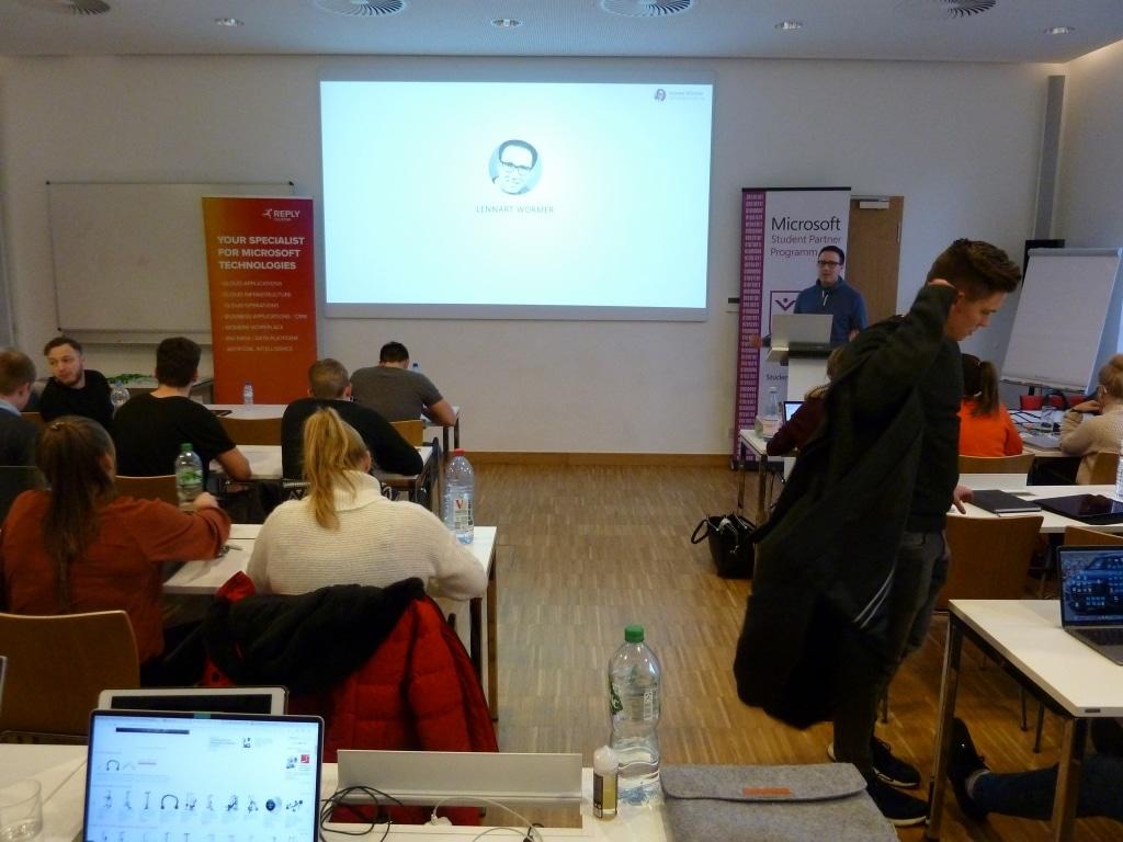 FHDW Office 365 Ziemlich Beste Freunde Marburg 2020 Programm 02