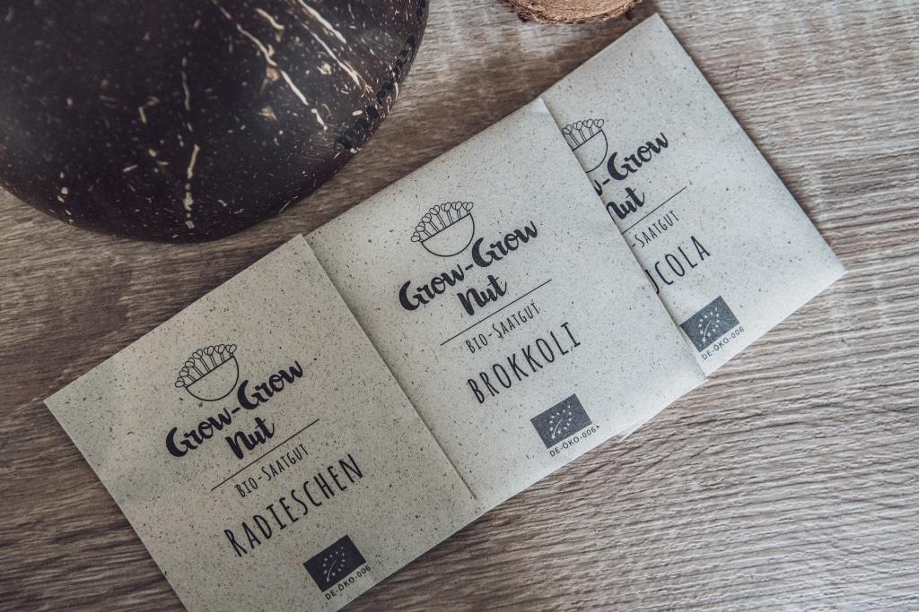 Grow Grow Nut Starterkit 04